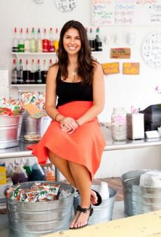 Sno-Ball Entrepreneur Neesa Peterson: Closed Set with Julie Bensman