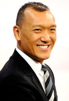Joe Zee's Guide to Surviving Fashion Week