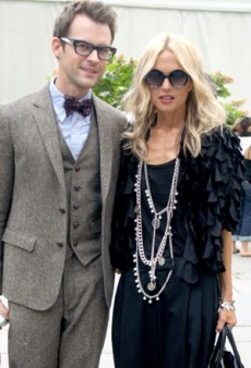 More Drama on The Rachel Zoe Project [VIDEO]