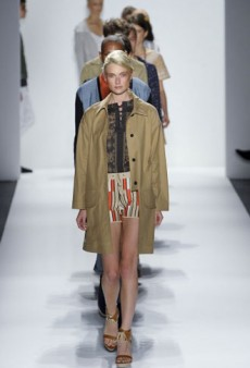 Timo Weiland Spring 2012 Runway Review