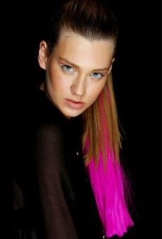 Get the Look: Catwalk-Worthy Hair
