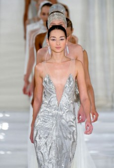 Ralph Lauren Spring 2012 Runway Review