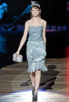 Marc Jacobs Spring 2012 Runway Review