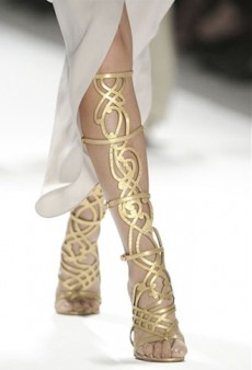 10 Best Shoes of Spring 2012 NYFW