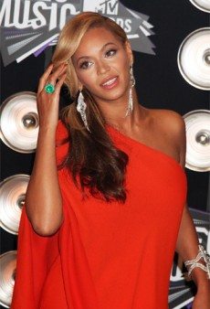 Beyonce Isn't Taking Maternity Leave