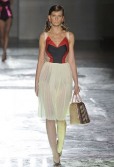 Prada Spring 2012 Runway Review
