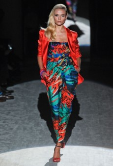 Salvatore Ferragamo Spring 2012 Runway Review