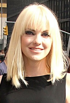 Anna Faris: Look of the Day