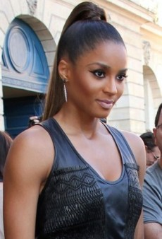 Ciara: Look of the Day