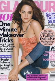 Kristen Stewart Gets an Image Makeover (Forum Buzz)