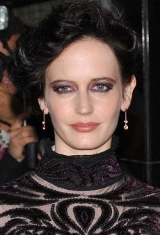 Eva Green: Look of the Day
