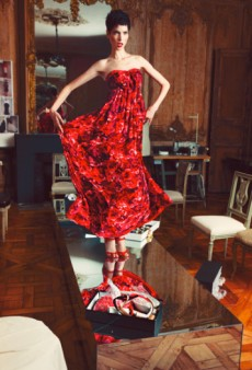 Giambattista Valli for Macy's Impulse [Photos]