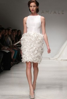Fall 2012 Bridal Week Recap