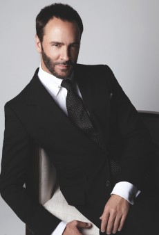 Tom Ford Documentary Premiers on OWN
