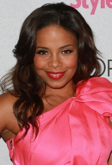 Get the Look with Pantene: Sanaa Lathan