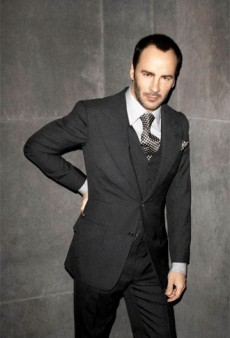 Tom Ford to Dress James Bond Again