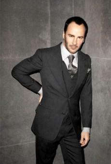 Tom Ford to Dress James Bond Again