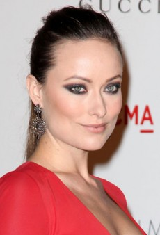 Olivia Wilde: Beauty Look of the Week