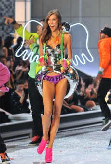 Victoria's Secret Show 2011 Run-Down