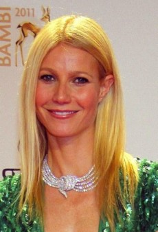 Gwyneth Paltrow: Look of the Day