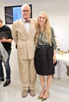 Manolo Blahnik & Franca Sozzani Want Galliano to Return to Dior