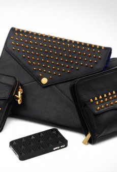 Rebecca Minkoff for eBay Tech Collection Launches