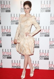 Coco Rocha: One Multifaceted Model