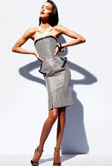 Tom Ford's Spring 2012 Collection Revealed [VIDEO] (Forum Buzz)