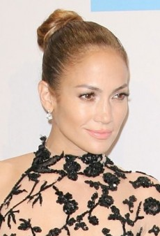 Jennifer Lopez: Look of the Day