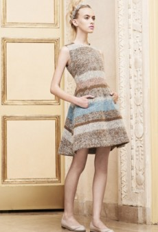 Pre-Fall 2012 Report: Zac Posen, Thakoon, Calvin Klein, and More