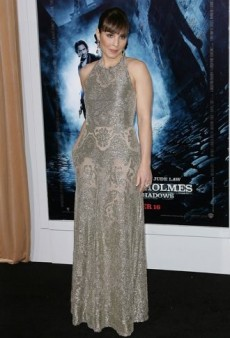 Noomi Rapace: Style Risk Taker
