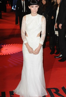 Rooney Mara Got it Right in Givenchy (Forum Buzz)