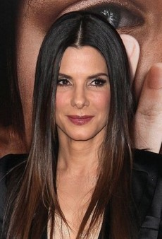 Sandra Bullock: Look of the Day
