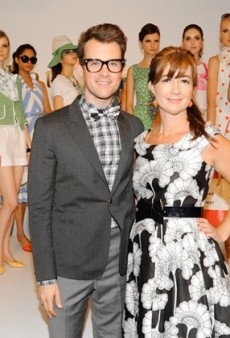 Brad Goreski Takes a Job with Kate Spade New York
