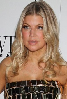 Fergie: Look of the Day