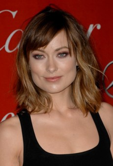 Olivia Wilde Shows Off Her New Hair Cut (Forum Buzz)