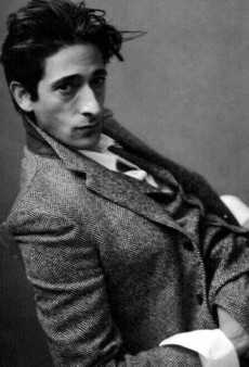 Adrien Brody to Walk for Prada in Milan