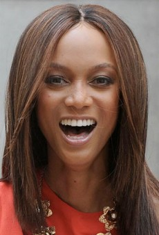 Tyra Banks Learns to Love Again