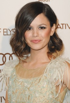 Rachel Bilson: Beauty Look of the Week