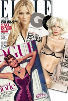 The Glossies: February 2012 Best and Worst Covers