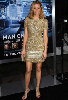 Elizabeth Banks and Other Best Dressed Celebritiess of the Week