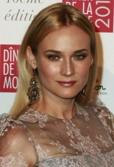 Diane Kruger: Look of the Day
