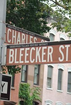 World's Best Shopping Streets: Bleecker Street, NYC