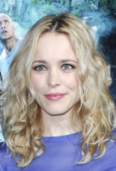 Rachel McAdams: Look of the Day