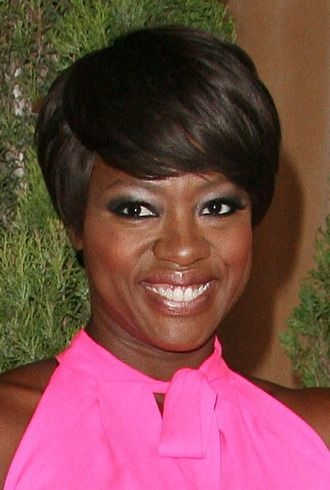 Viola Davis 84th Annual Academy Awards Nominees Luncheon Los Angeles cropped
