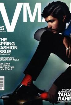 Carine Roitfeld Guest Edits VMan's Spring 2012 Issue (Forum Buzz)