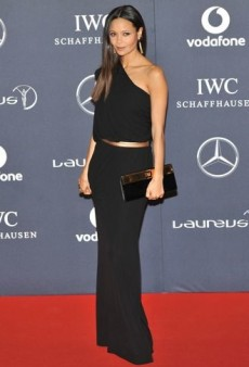 Thandie Newton and Other Best Dressed Celebs of the Week