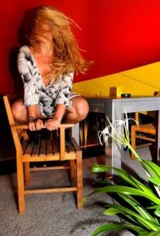 Artist Austyn Weiner: Closed Set with Julie Bensman