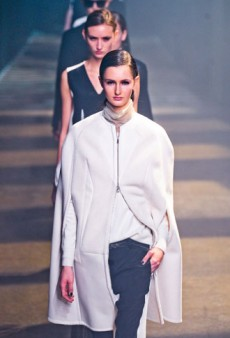 3.1 Phillip Lim Fall 2012 Runway Review