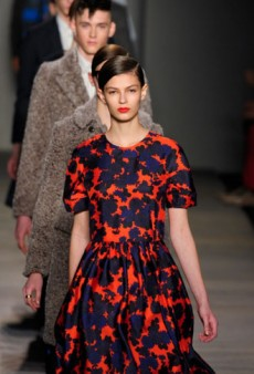 Marc by Marc Jacobs Fall 2012 Runway Review